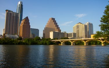 Hold Onto Your Butts! Study Says Austin's Population Will Double By 2040