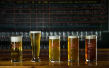 Bet You Didn't Know Austin Has One Of The Country's Best Brewpubs