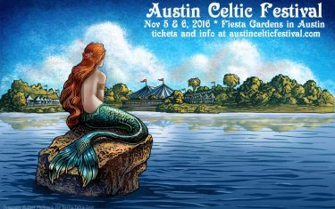 Can You Handle These Feats of Strength at Austin Celtic Festival?