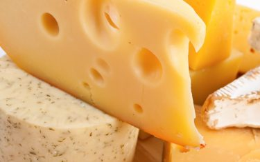 Central Market's Cheese And Entertaining Festival – Thru Nov. 1