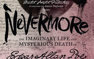 The Imaginary Life And Mysterious Death Of Edgar Allan Poe, 10/21-11/5