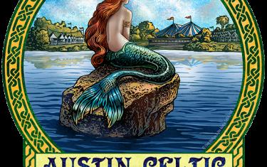 Austin Celtic Festival 2016, Nov. 5