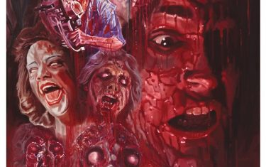 Watch Classic Halloween Movies At The Paramount – Thru Oct. 30