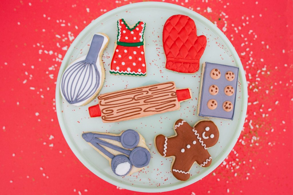 mindy's bake shop austin chelsea francis