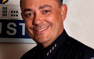 Austin Police Chief Art Acevedo Is Leaving For Houston