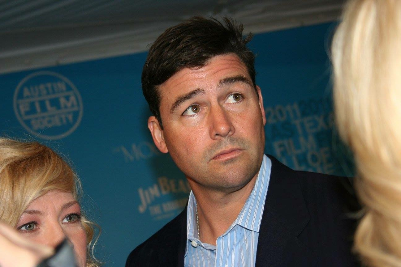Kyle Chandler at the Texas Film Hall of Fame Awards in Austin in 2011.