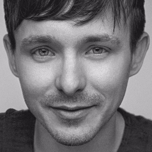 Photo courtesy of Marshall Allman's Twitter page.