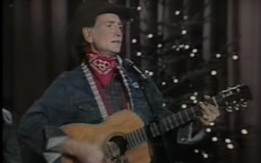 A Lone Star Holiday Playlist From Austin.com, With Plenty Of Willie to Go Around!