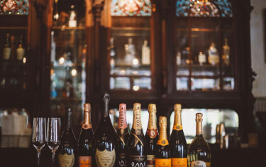 Where to Wine and Dine in Austin This New Year's Eve