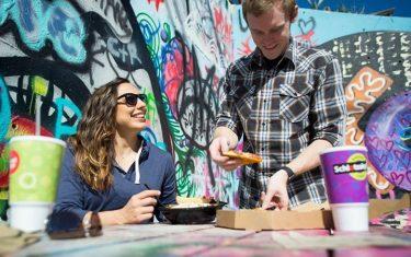 Schlotzsky's Is Rebranding To Literally Export The Flavors Of Austin