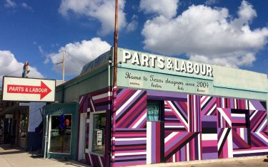 Join Local Artists In Supporting Parts & Labour During Their Move