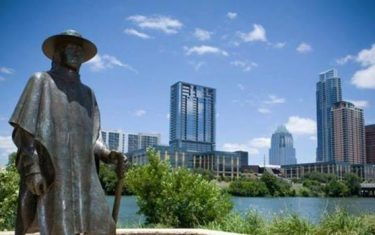 Study Says Austin Is The Best Place To Live In America