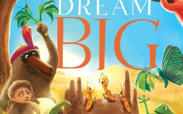 'Dream Big' With This Austin Author's Newest Children's Book!