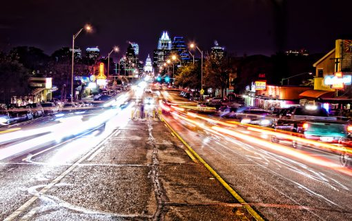 Austin Road Trip Guide: The Road to and From Dallas