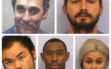 Busted! Here are the 9 Most Shocking Celebrity Arrests to Happen in Austin