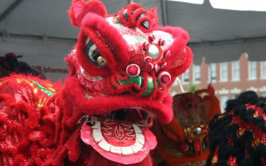 Austin Has Your Chinese New Year Celebration Covered