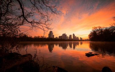 Check Out These Austin Photography Tips From Famed ATX Shooter Ryan Light