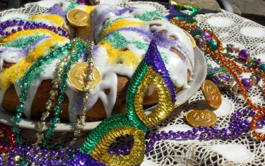 Need A King Cake For Mardi Gras? Here Are Some Of Austin's Best