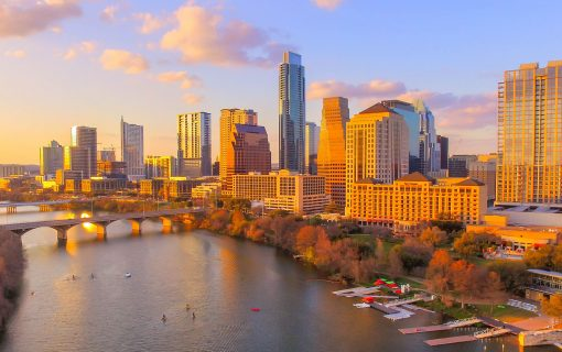 Austin Rent Prices Have Gone Up More Than Any US City