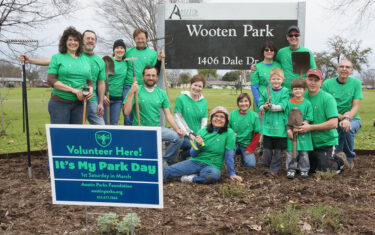 It's My Park Day, March 4: Show Austin Parks Some Love