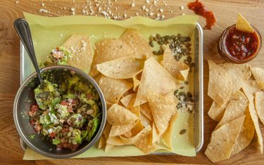 Austin's Top Chefs Share Their Favorite Super Bowl Snack Recipes