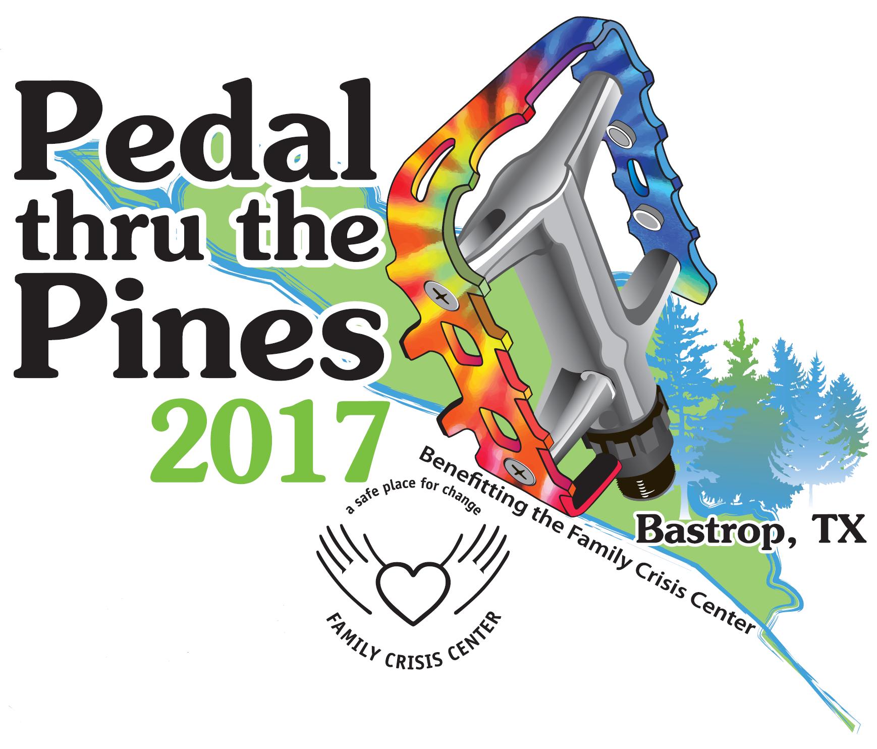 Austin Com Pedal Thru The Pines