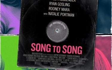 Terrence Malick's Austin-Based 'Song to Song' is Almost Here!!!
