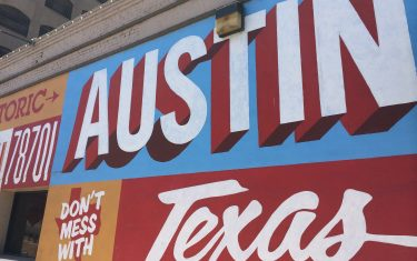 Austin Road Trip Guide: The Road to and from Houston