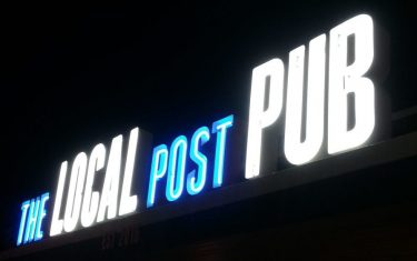 The Local Post Wants To Be Your Favorite Neighborhood Hangout