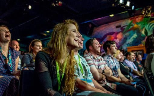 Here's How to Get the Most Out of Your Days at SXSW