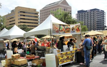 9 Lesser Known Austin Festivals Happening This Spring