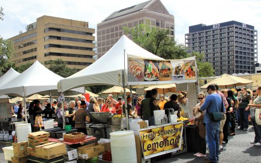 9 Lesser Known Austin Festivals Happening This Spring