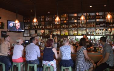 10 Downtown Austin Happy Hours For Your After-Work Drink