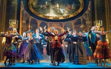 'Phantom Of The Opera' Opens In Austin This Week!