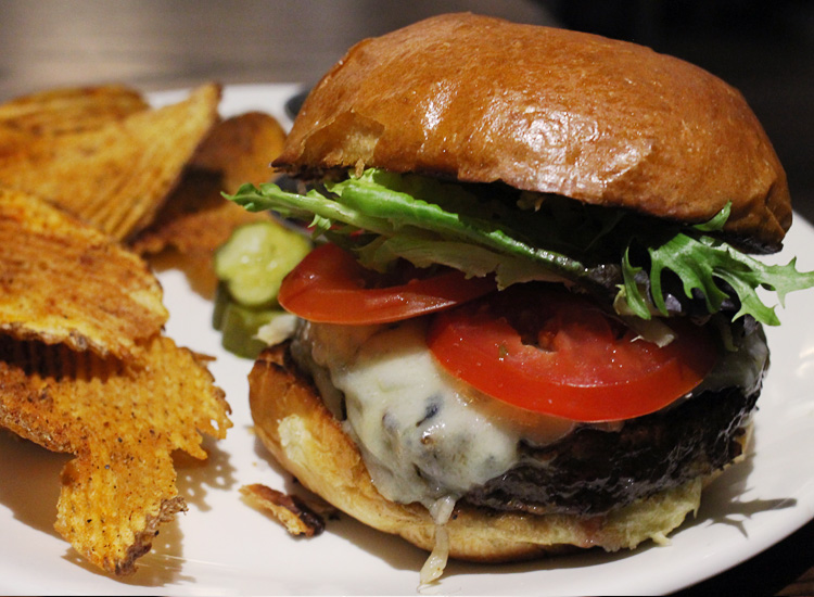 Second Bar & Kitchen\'s New Domain Location Is Reinventing Fine Casual
