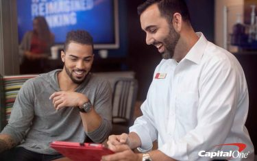 Capital One Is Changing the Conversation Around Money, Bringing New Capital One Cafés to Austin