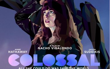 Go See 'Colossal' This Weekend And Alamo Drafthouse Will Actually Babysit Your Kids