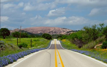 Austin Road Trip Guide: The Road To and From the Texas Hill Country!