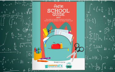Here's Your 2017 Austin School Guide!