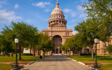 10 Reasons To Spend A Day At The Texas Capitol