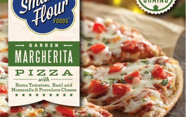 Local Company Is Revolutionizing The Frozen Pizza Aisle