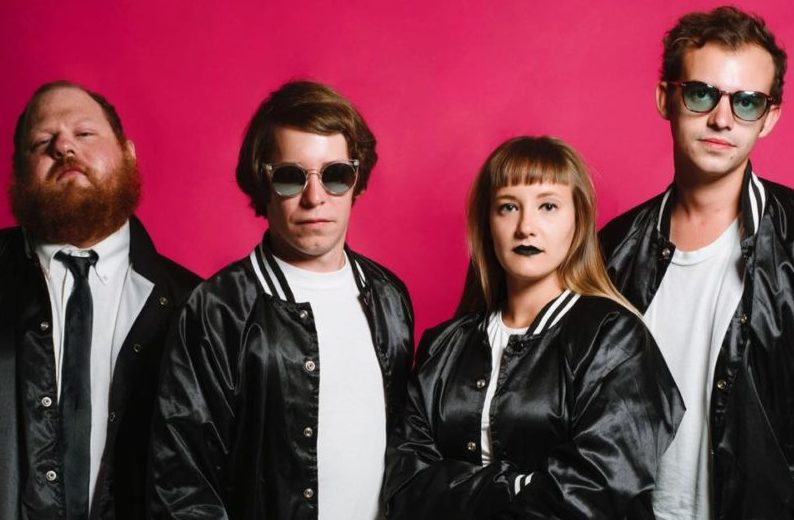 Mean Jolene's New Single 'Sick Obsession' Is Very Aptly Named