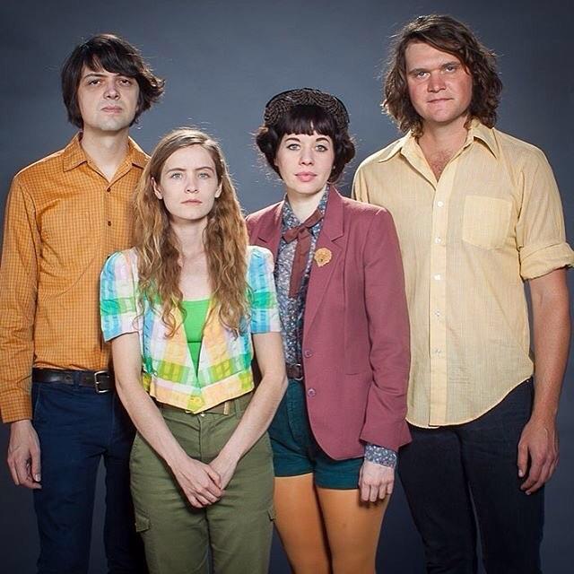 Tele Novella Pays Tribute To California On New Song 'Sacramento'