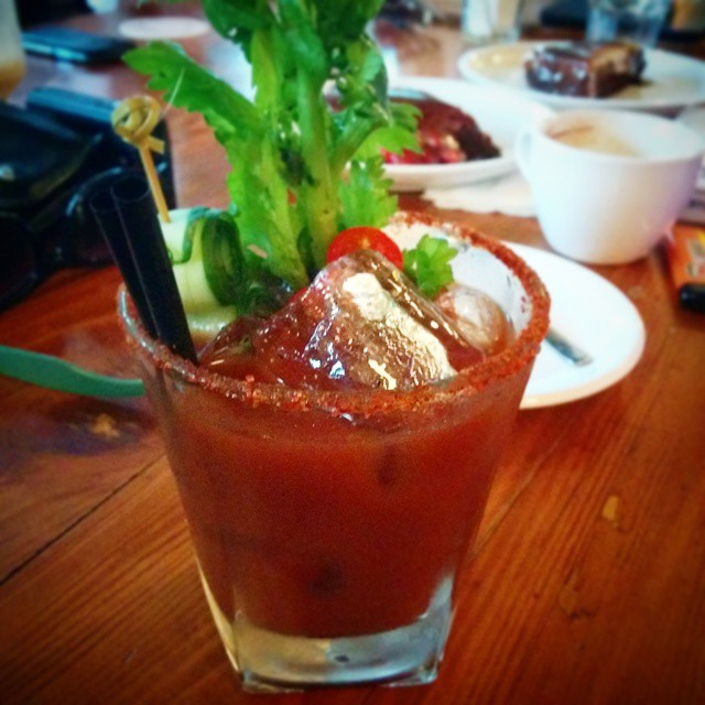 10 Austin Bloody Marys That Will Seriously Spice Up Your Life