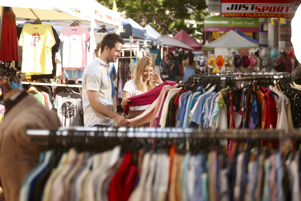 Austin Fashion Is H-O-T! Here Are The Best Local Clothing Stores