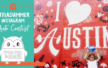 See Where Lady Bird The Owl Went On Her #FFIASummer Adventures
