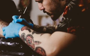 Ever See An Austin Tattoo? Here Are 10 Epic ATX Inkings