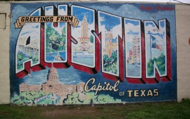 Here Are The Top Five Austin Neighborhoods For Renting!