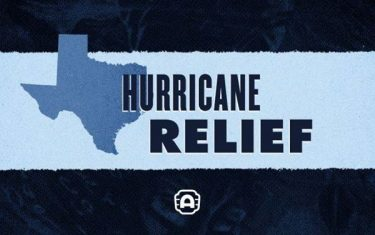 Featured Fun: Hurricane Harvey Fundraising Day at Alamo Drafthouse