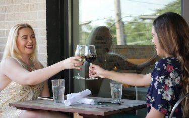 Get Your Evening Started Right at These West Austin Happy Hours